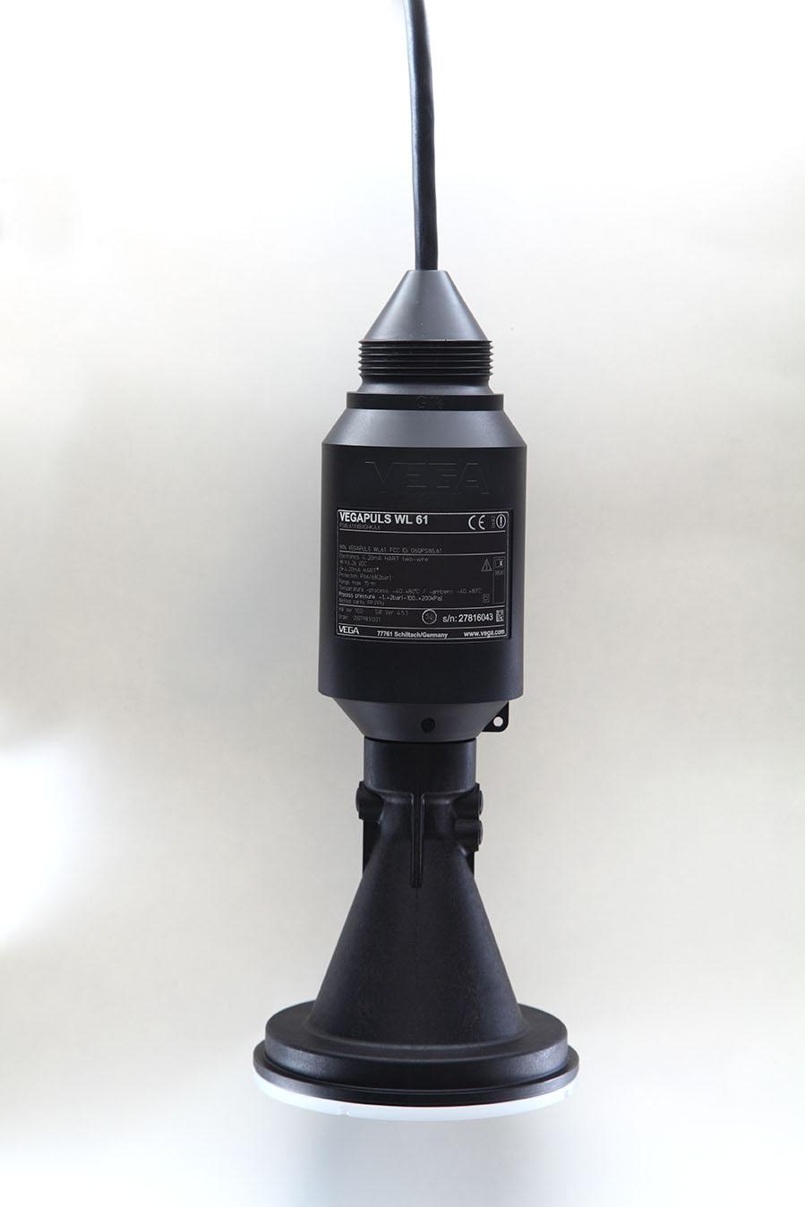 Radar Sensörü