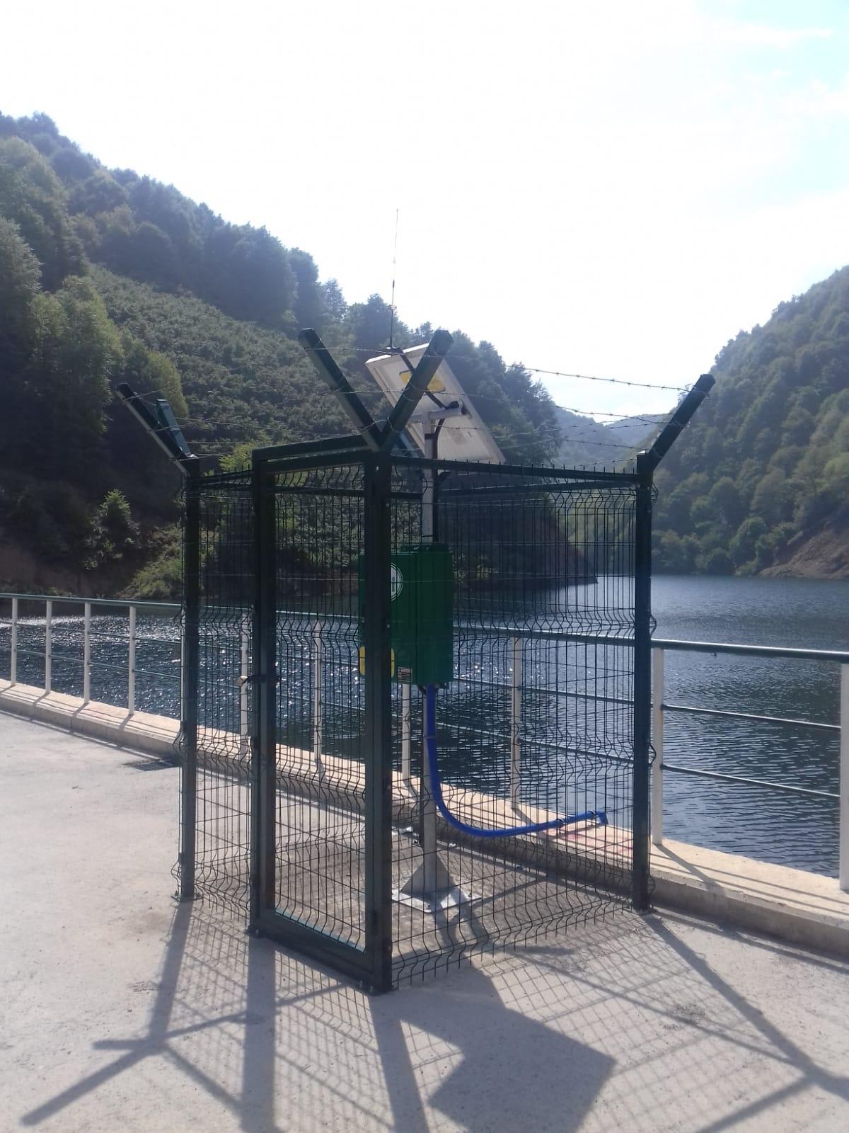 Göl Gözlem İstasyonu 3