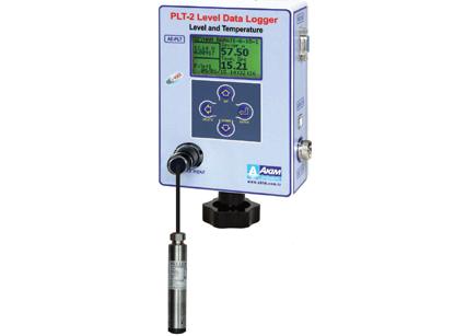 3 Parametre (Seviye-Sıcaklık-EC/Tuzluluk) ile Yeraltı Suyu Gözlem İstasyonu